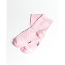 """Детские носки """"Классика"""" светло-розовый"""