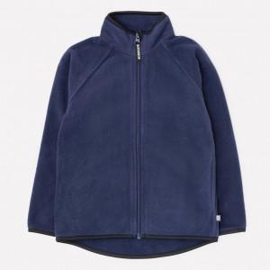 Куртка флисовая Crockid цвет глубокий синий