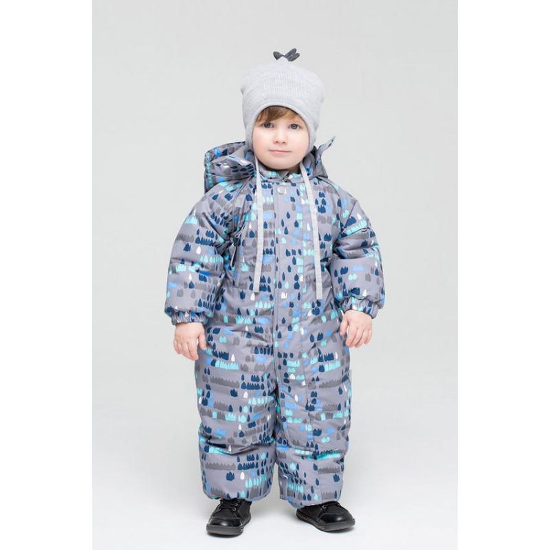fc46572e1c5 Зимний комбинезон для мальчика CROCKID. Зимний комбинезон для мальчика  CROCKID. Коллекция зима 2018 2019