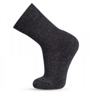 Термоноски NORVEG SOFT Merino Wool тёмно-серые