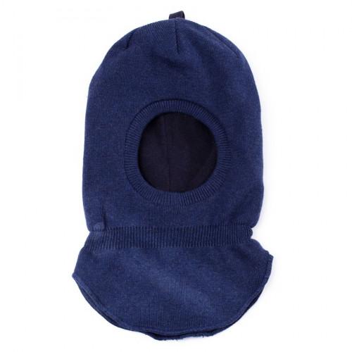 Шапка-шлем демисезонный для мальчика Play Today