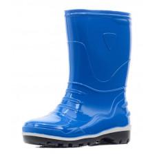 Резиновые сапожки NORDMAN STEP голубые