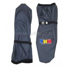 Непромокаемые рукавицы ТИМ серые