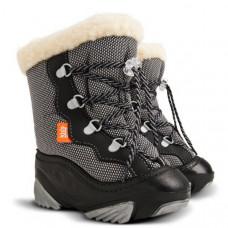 Сапожки зимние DEMAR SNOW MAR серые