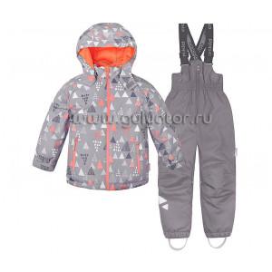 Зимний костюм для мальчика CROCKID
