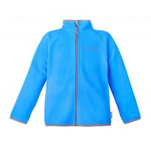 Куртка флисовая Crockid голубая