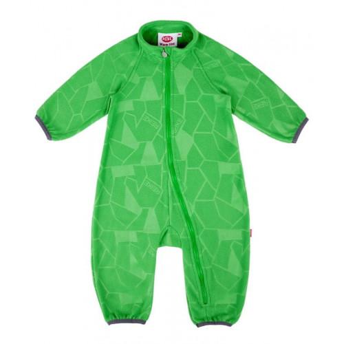 Комбинезон флисовый Reike зелёный