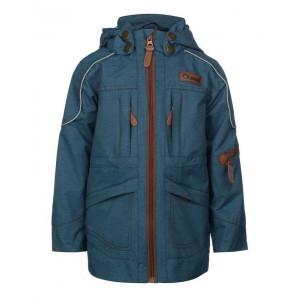 Куртка ветровочная СНОУ Oldos джинсовый