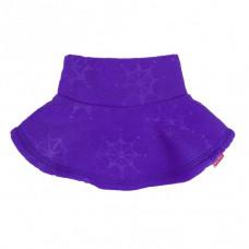 Манишка для девочки Reike лиловая