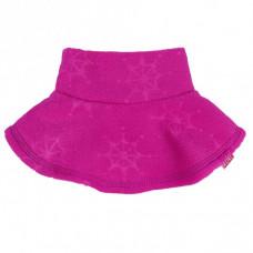 Манишка для девочки Reike цвет фуксия