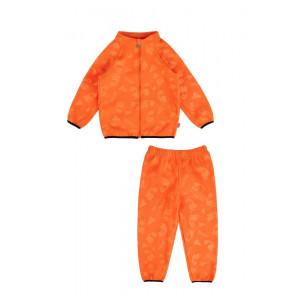 Костюм флисовый Reike оранжевый