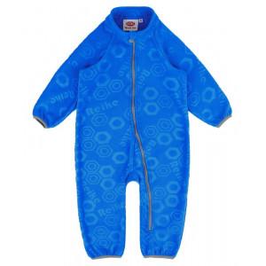 Комбинезон флисовый Reike синий