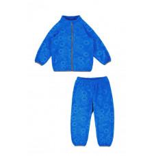 Костюм флисовый Reike синий