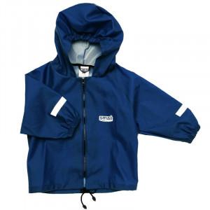 Куртка непромокаемая SMAIL тёмно-синяя