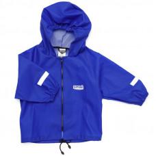 Куртка непромокаемая SMAIL синяя