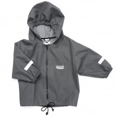 Куртка непромокаемая SMAIL серая