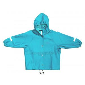 Куртка непромокаемая ТИМ бирюза