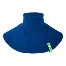 Манишка для мальчика UKI Kids тёмно-синяя